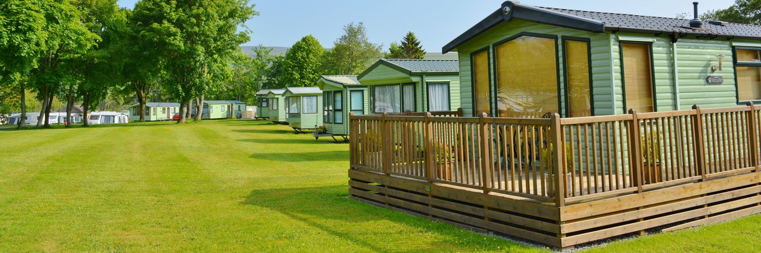 Owning your own holiday home