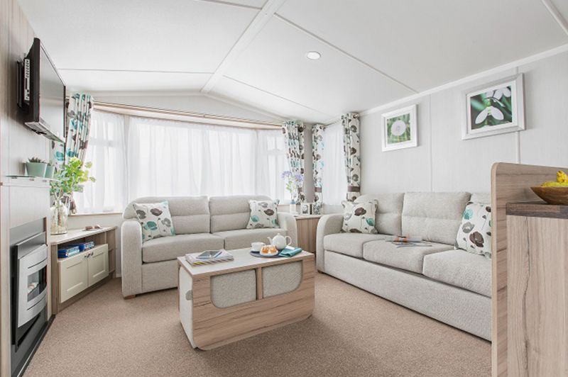 Static Holiday Home Image 6